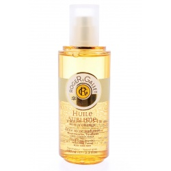 Roger & Gallet - Golden Sublime Oil Orange Wood - 100ml