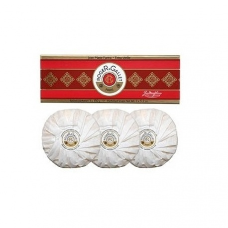 Roger & Gallet - Coffret 3 Savons Jean-Marie Farina - 3 x 100g