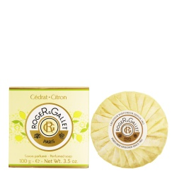 Roger & Gallet - Fragrant Soap Citron - 100g
