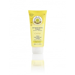Roger & Gallet - Energising Refreshing Shower Gel citron - 200ml