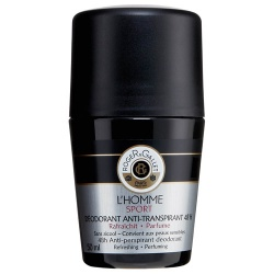 Roger & Gallet - Deodorant Anti-Perspirant 48H L'Homme Sport - 50ml