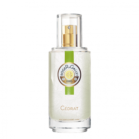 Roger & Gallet - Fresh Perfumed Water Citron - 100ml