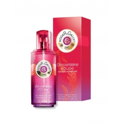 Roger & Gallet - Fresh perfumed Water Ginger Red - 50ml