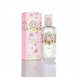Roger & Gallet - Perfumed Fresh Water Scented Rose - 30ml