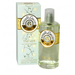 Roger & Gallet - Fresh Eau Parfumée Green Tea - 30ml
