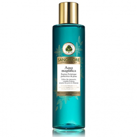 Sanoflore - Aqua Magnifica Botanical Skin Perfecting Essence - 200ml