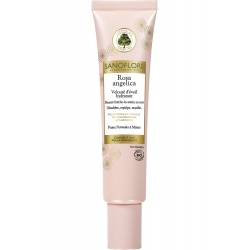 Sanoflore - Rosa Angelica Velvety Mixed Skins - 40ml
