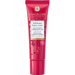 Sanoflore - Sublimes Baies Rose - 30ml