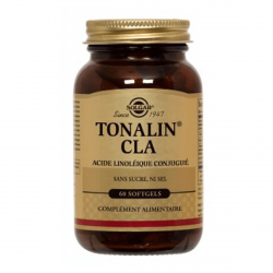 Solgar - CLA Tonalin Conjugated Linoleic Acid - 60 Softgels