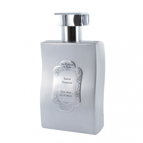 La Sultane de Saba - Eau de Parfum Santal Ancestral For Men - 100ml