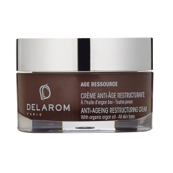 Delarom - Anti-Ageing Restructuring Cream - 50ml
