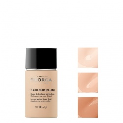 Filorga - Flash-Nude Gold Complexion Fluid - 30ml