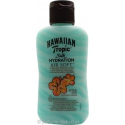 Hawaiian Tropic - Silk Hydratation Après Soleil - Flacon de 60ml