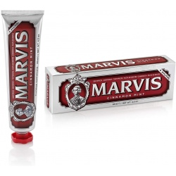 Marvis - Cinnamon Mint Toothpaste - 85ml