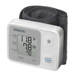 Omron - Electronic Wrist Tensiometer RS2