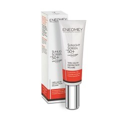 Eneomey - Solaire Sunlight Screen 50+ - 50ml