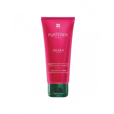 René Furterer - Okara Protect Color Radiance Enhancing Conditioner - 100/200ml