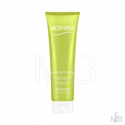 Biotherm - Pure Effect Skin Gel Nettoyant – 125ml